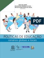 Politica de Educacao Completo