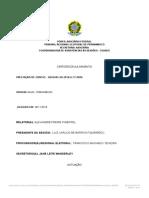 · Processo Judicial Eletrônico - TRE-PE