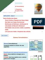 AulaTeo02 2014-2015 - Teoria Cinetica