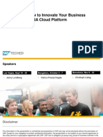 TEC107 –How to Innovate Your Business with SAP HANA Cloud Platform.pdf