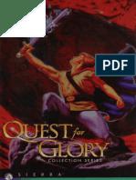Qfgcoll Manual