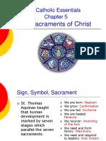 Catholic Essentials PP Chapter 5
