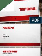 Bali Ittenary