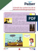 B P 6ºgrado S3 Los Ciclos Biogeoquimicos