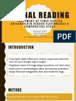 Jurnal Reading
