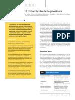 Actualización del tratamiento de la psoriasis.pdf