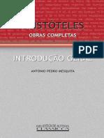introdução aristoteles.PDF