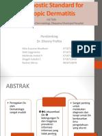 Journal Dermatitis Atopi