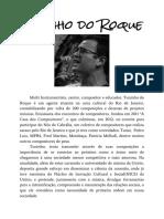 Release - Tuninho Do Roque