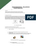 Informe de Laboratorio 1, Electrotecnia Industrial (01!04!2013)