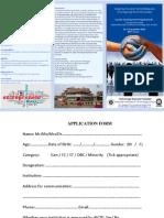 Brochure & Application Form_FDP 2018-19_TBI NITC