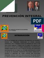 Taller de Prevención Integral