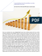 Advisorkhoj Best Mutual Funds Article (2)
