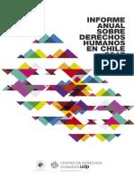 Informe Anual Sobre Derechos Humanos en Chile 2006 - Capítulo 9 Ddhh Minorías Sexuales - Centro de Derechos Humanos Udp