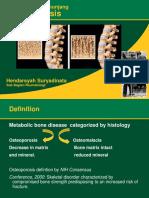 Pemeriksaan Osteoporosis