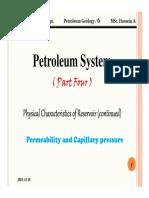 Petroleum System P4