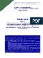 Norme Metodologice Specifice Sistem Cooperare31072015
