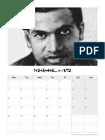 Pically Calendar 2018 11