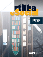 Cartilha Esocial Web