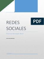 Jose Merchan - las redes sociales