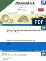 Authentication Patterns 3