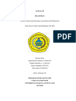 Audit Manajemen : Pelaporan