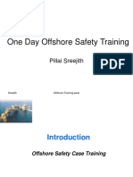 5052863 Offshore Safety Case Training Ppt
