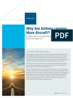 Why Are Airlines Leasing More Aircraft-updated