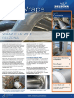 In Focus Pipe Wraps Belzona