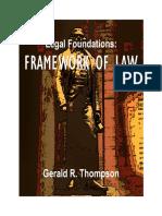 21 FrameworkOfLaw