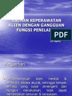 ASKEP G3 Fx Penilaian