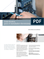 GuiaTecnicaInstaladorElectricista_2013_Capitulo01