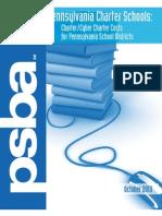 PSBA Charter White Paper