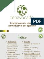 Terravocado - Presentación Comercial