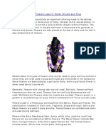 about Flowers used in Hindu Rituals and Puja.pdf