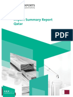 Import Summary Report QatarEnReport