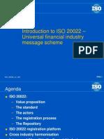Scripted ISO 20022 Ppt Long Version v55