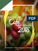 Informe Cafe 2018