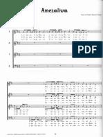 Amezaliwa Noten.PDF