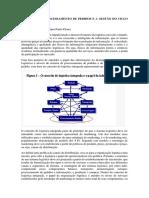 o Sistema de Processamento de Pedidos e a Gestão Do Ciclo Do Pedido