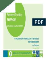 Bruxelles Environnement INTRODUCTION The