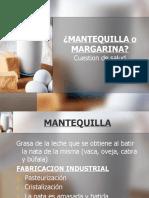 Mantequilla o Margarina-biok
