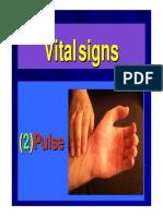 Pulse Diagnosis PDF