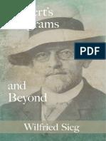 Hilbert s Programs and Beyond