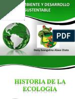 Medio Ambiente - Geologia Ambiental