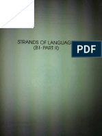 Strands of language