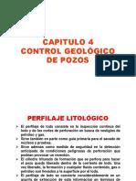 Cap 6 Control Litológico de Pozos