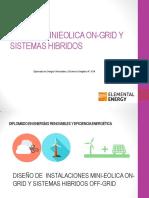 v1 Modulo Eolicoongrid Hibridooffgrid Elemental Energy 2018