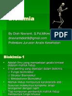 Biokimia Umum