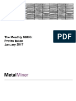 MMI Report January 2017